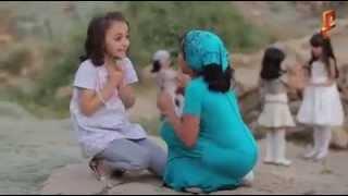 beautiful Ramadan Kareem wish by kids