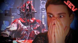 [WARNUNG: BRUTAL] 21 (Verbotenes Filmmaterial) | Resident Evil 7 (Deutsch/German)