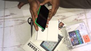 Microsoft (Nokia) Lumia 535 Dual Sim Unboxing Review(Bangla)