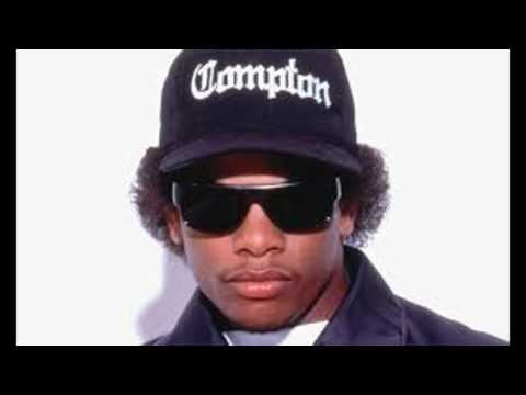 Eazy facts, NWA slideshow,and Eazy-E tribute video combined