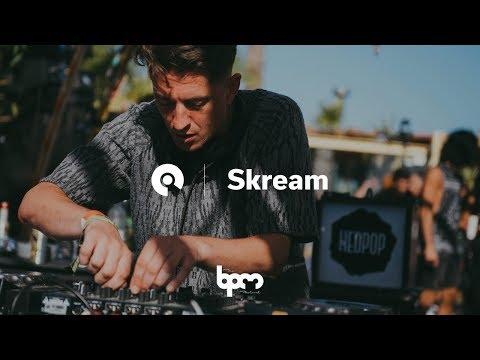 Skream @ BPM Portugal 2017 (BE-AT.TV)