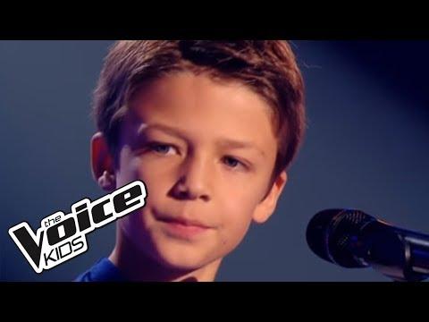 Knockin on Heaven s Door Bob Dylan Arthur The Voice Kids 2015 Blind Audition