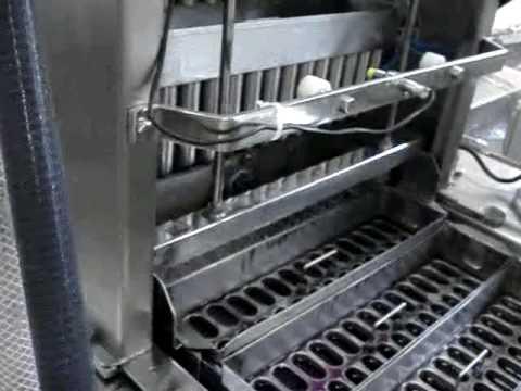 Picoleteira Automática Pic 72F 6000 MDG