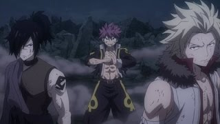 Fairy Tail Episodes 260 and 261 (2014 Episode 85 and 86) LiveStream Discussion