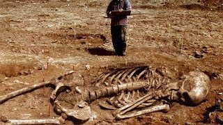 End Times:Enoch & Fallen Angels =Giants Nephilim Photos
