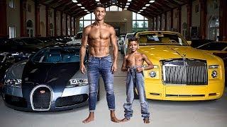 لن تصدق حجم الثروة التي سيتركها كريستيانو رونالدو لإبنه.. شيء خيالي !!