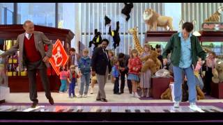 Big (1988) - Piano Scene