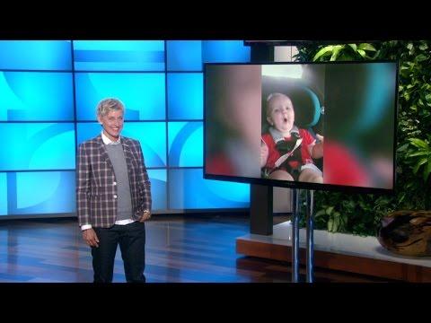 Ellen s Got Good News