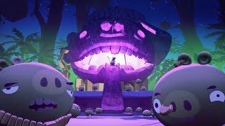 Энгри Бёрдс Стелла - 2 сезон все серии подряд / Angry Birds Stella 2 season