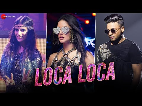 Xxx Mp4 Loca Loca Sunny Leone Raftaar Shivi Ariff Khan Official Music Video 3gp Sex