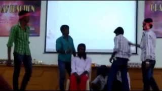 best kuthu dance