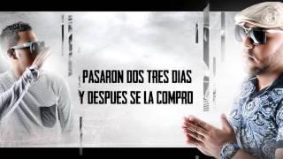 Yemil ft. Dubosky - Amiga No Hay (Video-Lyrics)