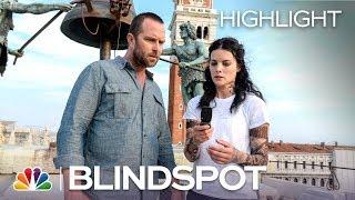 Blindspot - A Familiar Foe (Episode Highlight)