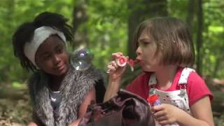Laurence Saltiel - Petite Fille (official video)
