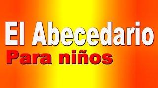 El Abecedario Español - Videos Educativos para Niños ♫ Divertido para aprender #