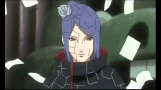 Akatsuki Das Musical Lied 5 Konan und die Naruto Girls