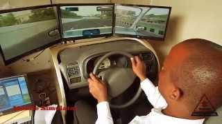 The Suzuki Driving School