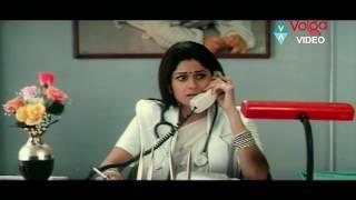 Security Officer Movie Parts 4/13 - Vijayakanth, Shamitha shetty