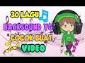 Download Video 30 Lagu BACKSOUND Yg COCOK Untuk VIDEO KALIAN! + LINK DOWNLOAD!! 3GP MP4 FLV