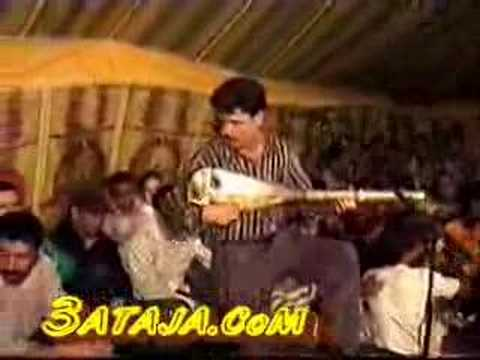 Mahfoudi Mohamed Music Watra Part 04
