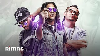 Jowell y Randy - Un Poquito Na Mas ft. Tego Calderon [Official Audio]