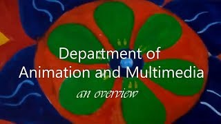 BIT Mesra, Noida Department Of Animation And Multimedia : An Overview