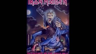 Iron Maiden - No Prayer for the Dying - Live 1990 (Rare) HQ