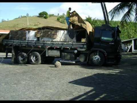 Galera da Pedra caminhões
