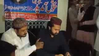 "Latest Kalam ""Meri Duaon Ko Wo Darjae Qabool"" By Syed Zabeeb Masood Shah G"