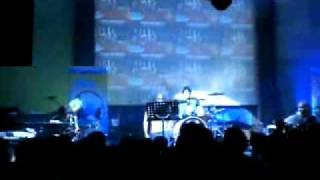 Slank - Poppies Lane Memory @ Hard Rock I Like Monday The Unplugged Series (17 Mei 2010)