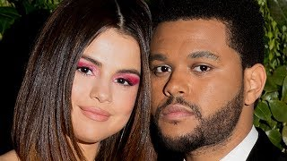 Katy Perry Reveals Selena Gomez & The Weeknd Sleepover Fantasy - VIDEO