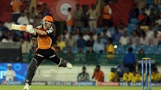 IPL 8 SH vs DD: Moises Henriques 74 in 46 balls helps SH beat DD