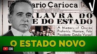 VARGAS: Conciliação, revolução e ditadura│História do Brasil