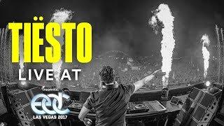 Tiësto - Live @ Electric Daisy Carnival Las Vegas 2017