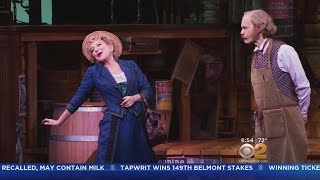 Bette Midler's 'Hello Dolly' Leads A Season Of Successful Revivals On Broadway