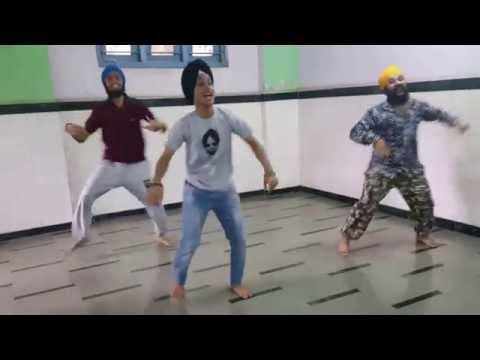 MINI COOPER || AMMY VIRK || URBAN PENDU GROUP || BHANGRA ||