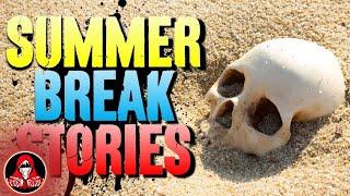 5 TRUE Summer Break HORROR Stories
