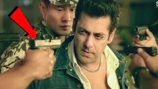 [Huge Mistakes] In Race 3 Movie - (20 Mistakes) In Race 3 Full Movie - Salman Khan - Remo Dsouza