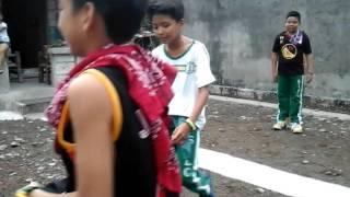 Volleyball-brusko bros (kids episode)