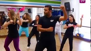 الرياضة - رقص هندي