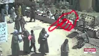 Infant kidnapping in Jinnah Hospital Karachi Pakistan