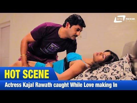 Actress caught While Love making In | Horror Picture | Kajal Rawath, Harish Raj