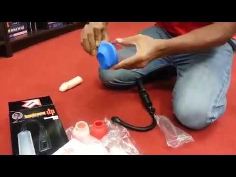 Cara guna handsome up pump whatsapp ke 018-7634018