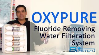 5 step Fluoride ,Heavy Metal Chlorine Removal System, Alkalizing, Ionizing, Remineralizing