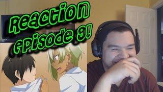 Hajimete no Gal Episode 9 Reaction!