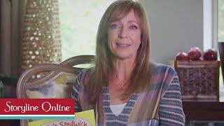 Carla's Sandwich read by Allison Janney