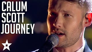 ALL CALUM SCOTT Performances on Britain