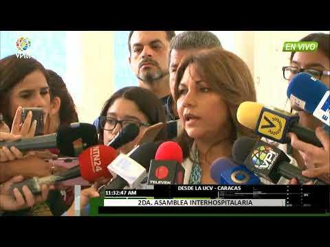 Xxx Mp4 Venezuela Sector Salud No Descarta Realizar Una Protesta Nacional VPItv 3gp Sex