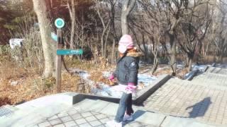 Koay Jess Jo Namsan Park , Seoul