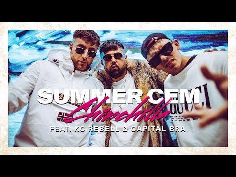 Xxx Mp4 Summer Cem Feat KC Rebell Amp Capital Bra CHINCHILLA Official Video Prod By Miksu Amp Mesh 3gp Sex